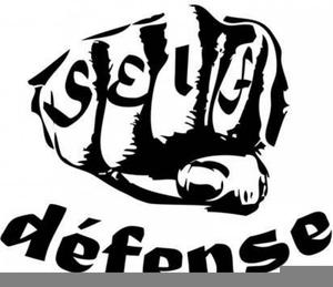 Self defense clipart free clip black and white library Free Self Defense Clipart | Free Images at Clker.com ... clip black and white library