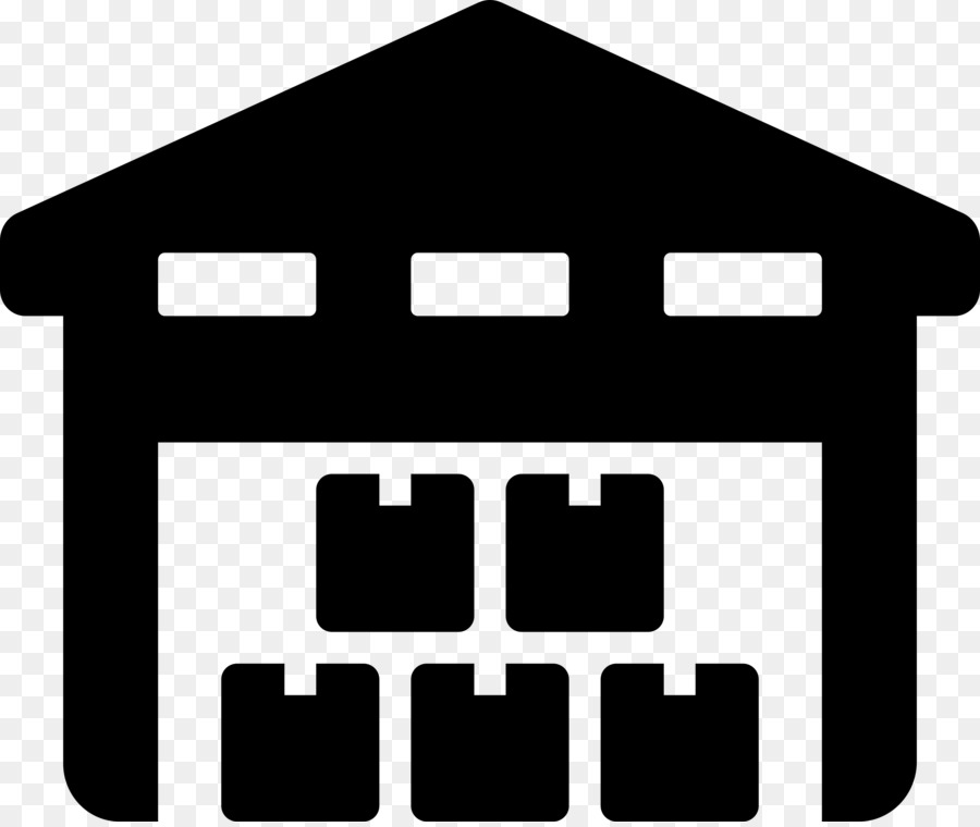 Self storage clipart free black and white stock Delivery Icon png download - 2756*2311 - Free Transparent ... black and white stock