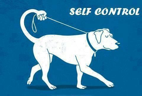 Self-control clipart freeuse Self Control Clipart 71380   Prayer Thoughts   Self control ... freeuse