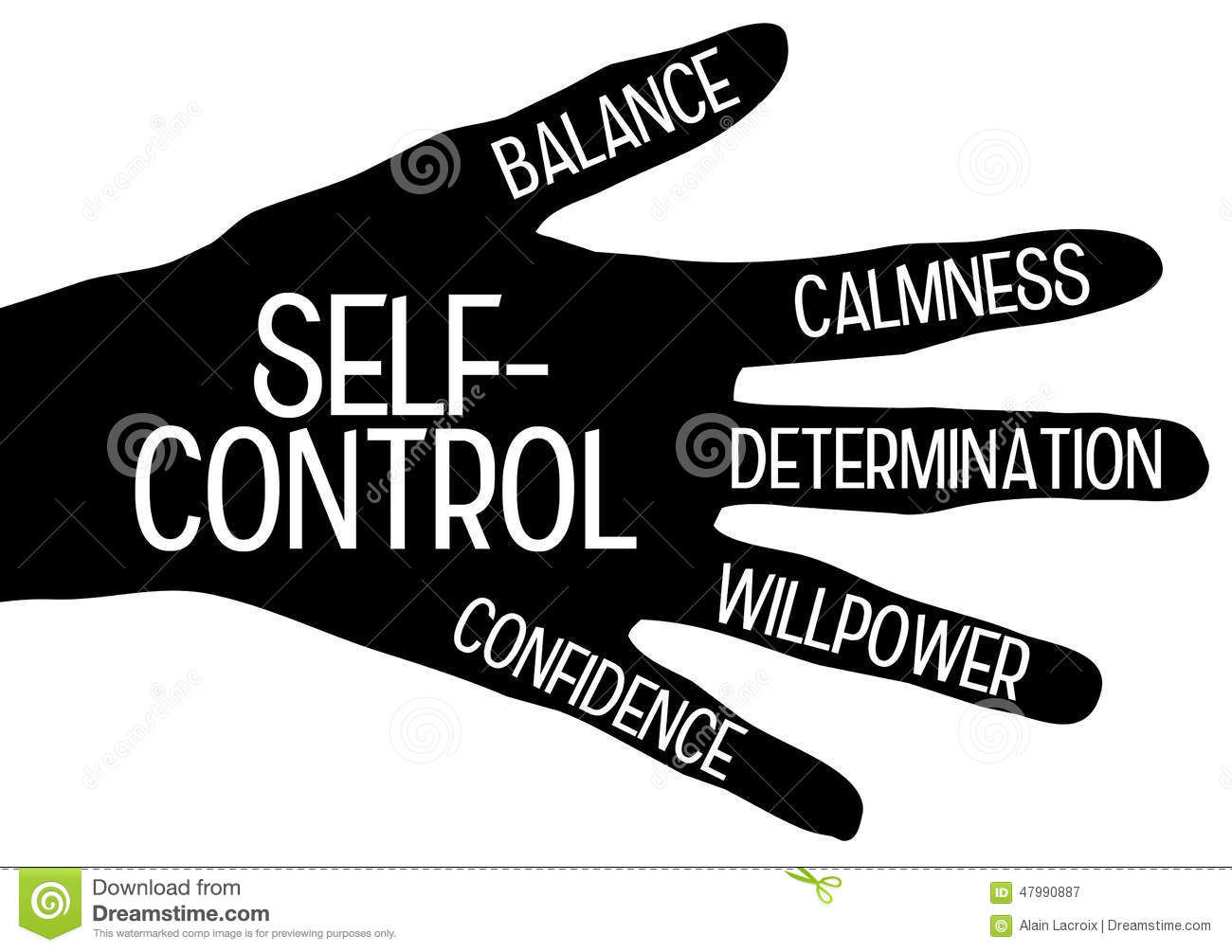 Self-control clipart png Self control clipart 5 » Clipart Station png