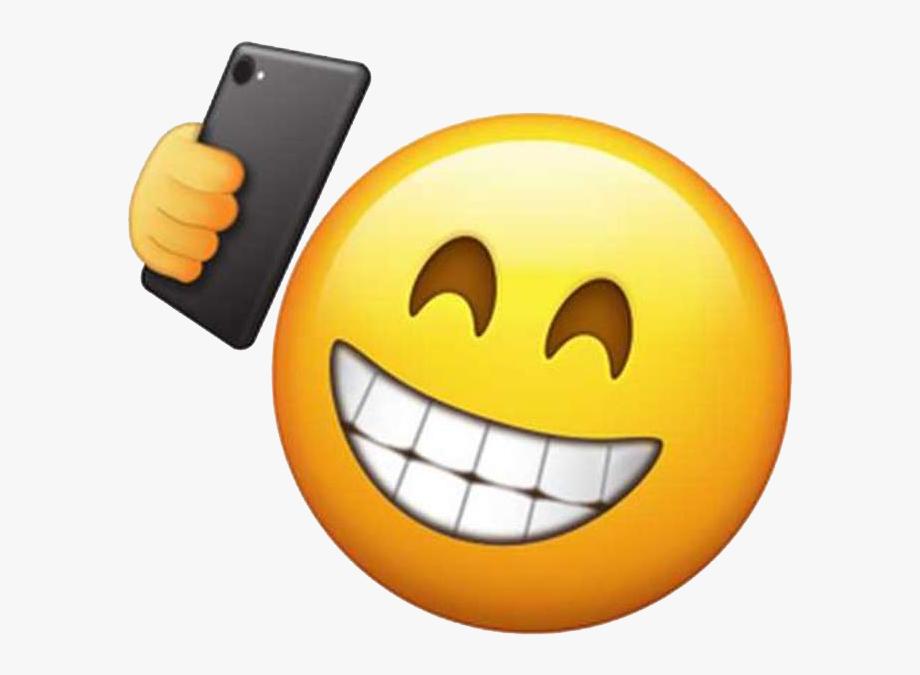 Selfie emoji clipart clip black and white library selfieemoji #emoji #selfie #ftestickers #freetoedit - Selfie ... clip black and white library