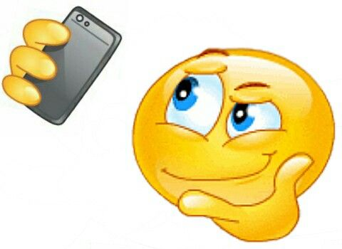 Selfie emoji clipart banner free stock Taking a selfie... | Elementry | Emoticon, Smiley, Naughty emoji banner free stock