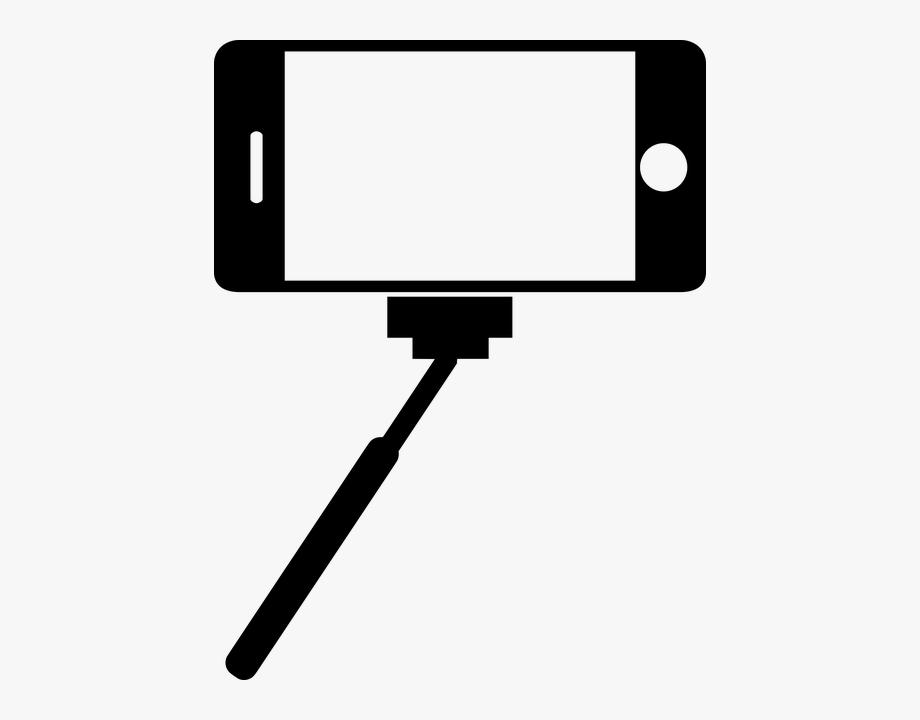 Selfie stick clipart vector royalty free download Selfie Stick Png Vector #1679760 - Free Cliparts on ClipartWiki vector royalty free download