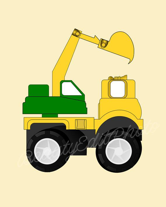 Semi truck with jet engine images clipart banner library Boys truck room Digger art Construction posters Truck ... banner library