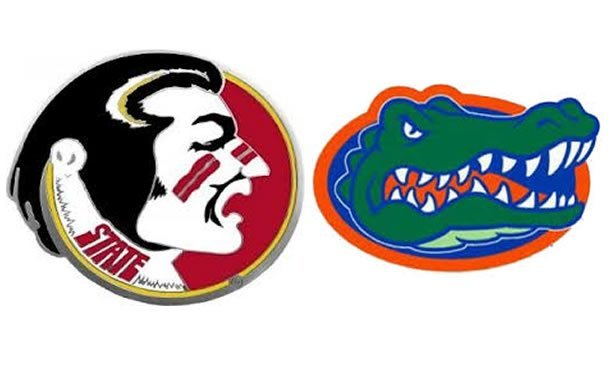 Seminole gators clipart graphic library library Gators vs Seminoles: Florida Odds Preview | Odds Shark graphic library library
