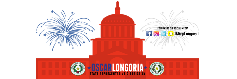 Senate and house of representatives clipart image black and white download Contact Us | Oscar Longoria State Representative image black and white download