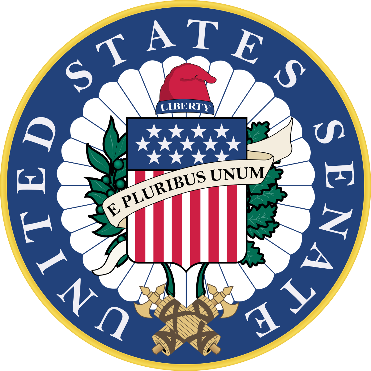 Senate chamber clipart graphic freeuse download United States Senate - Wikipedia graphic freeuse download