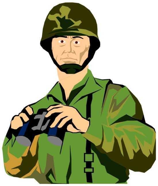 Sending in troops clipart vector royalty free stock Troops Clipart | Free download best Troops Clipart on ... vector royalty free stock