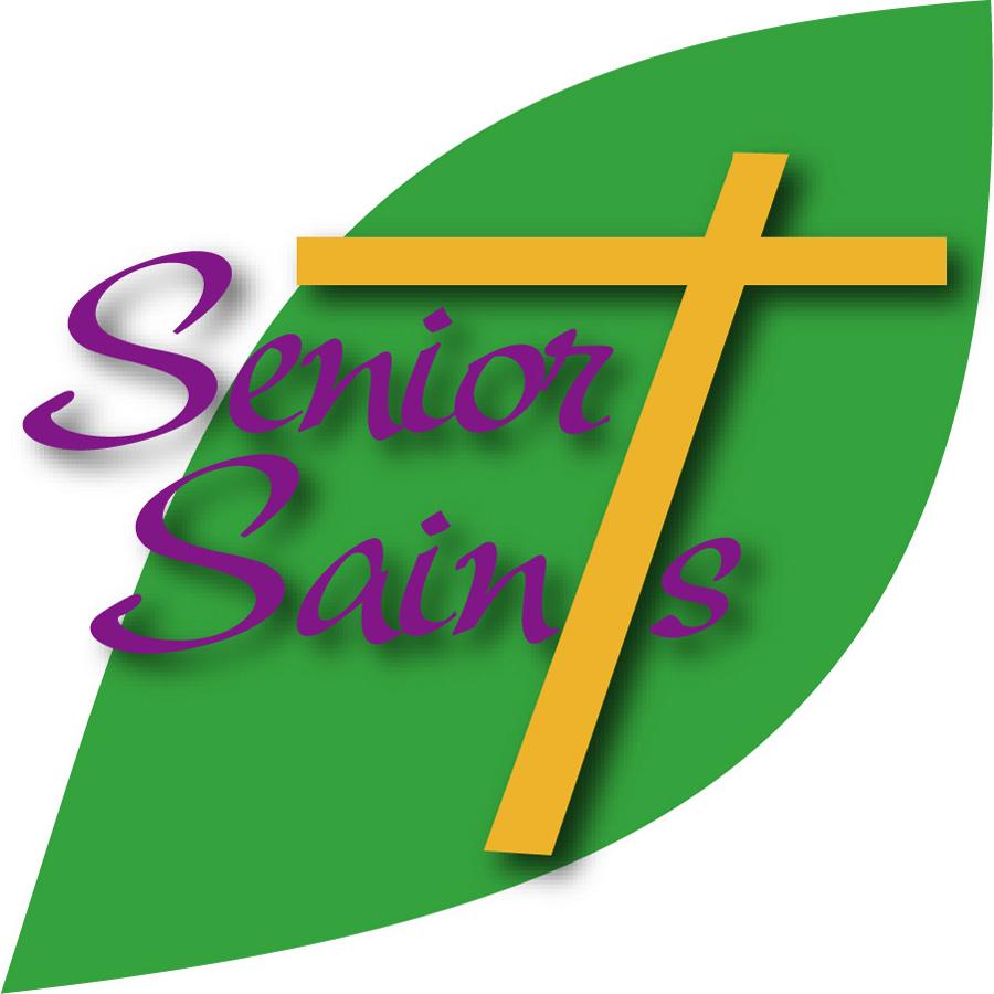 Senior saints clipart clip free library Senior Saints – Graham Church clip free library