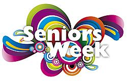Senior week clipart graphic free library Gosford City Council - Seniors Week Information - Central ... graphic free library