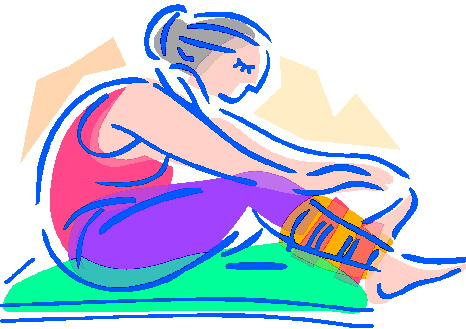 Senior yoga clipart jpg free Free Wheelchair Yoga Cliparts, Download Free Clip Art, Free ... jpg free