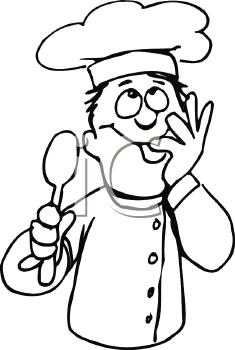 Sense of taste clipart black and white banner stock Taste. TwoChurros | Clipart Panda - Free Clipart Images banner stock