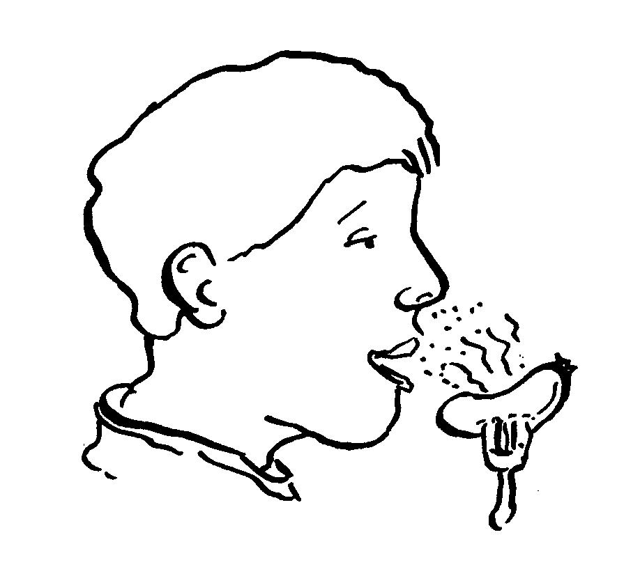 Sense of taste clipart black and white png royalty free download Free Taste Cliparts, Download Free Clip Art, Free Clip Art ... png royalty free download