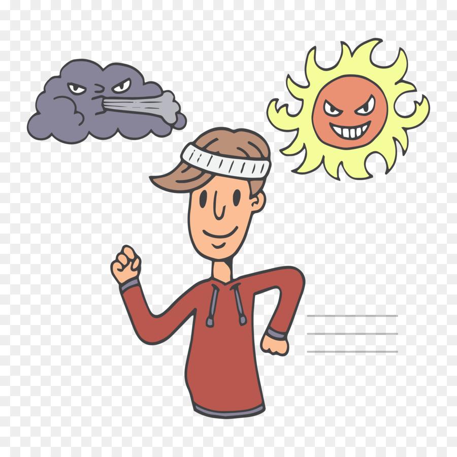 Sensitive clipart vector freeuse Child Cartoontransparent png image & clipart free download vector freeuse