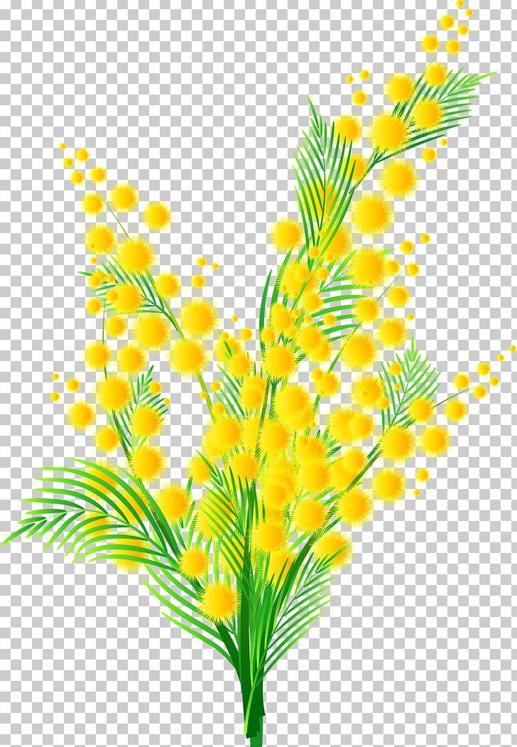 Sensitive clipart clip free Sensitive Plant Cloth Napkins Flower PNG, Clipart ... clip free