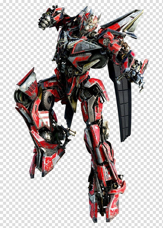 Sentinel prime clipart