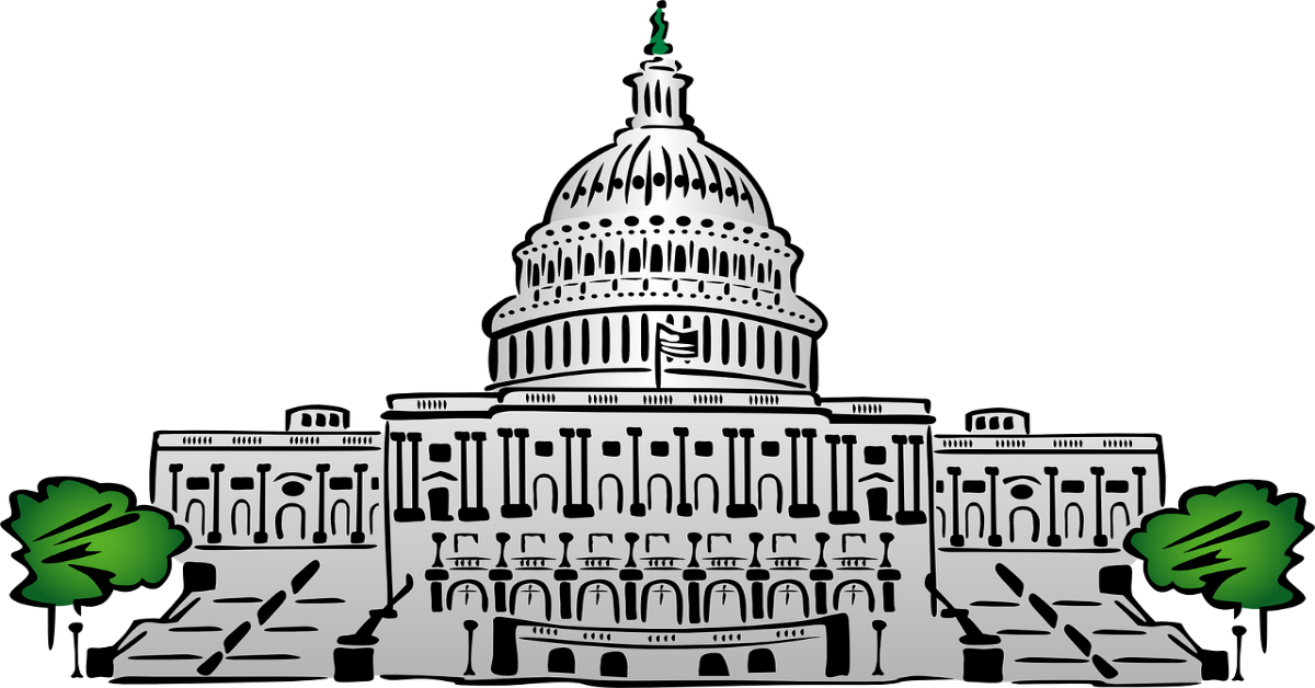 Separation of church and state clipart image free Push to Reinforce Separation of Church and State Supported ... image free