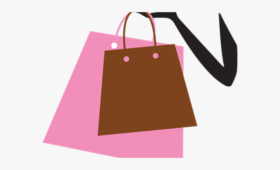 Shopping bags clipart png transparent Shopping Bag Clipart Sephora - Shopping Bags , Transparent ... png transparent