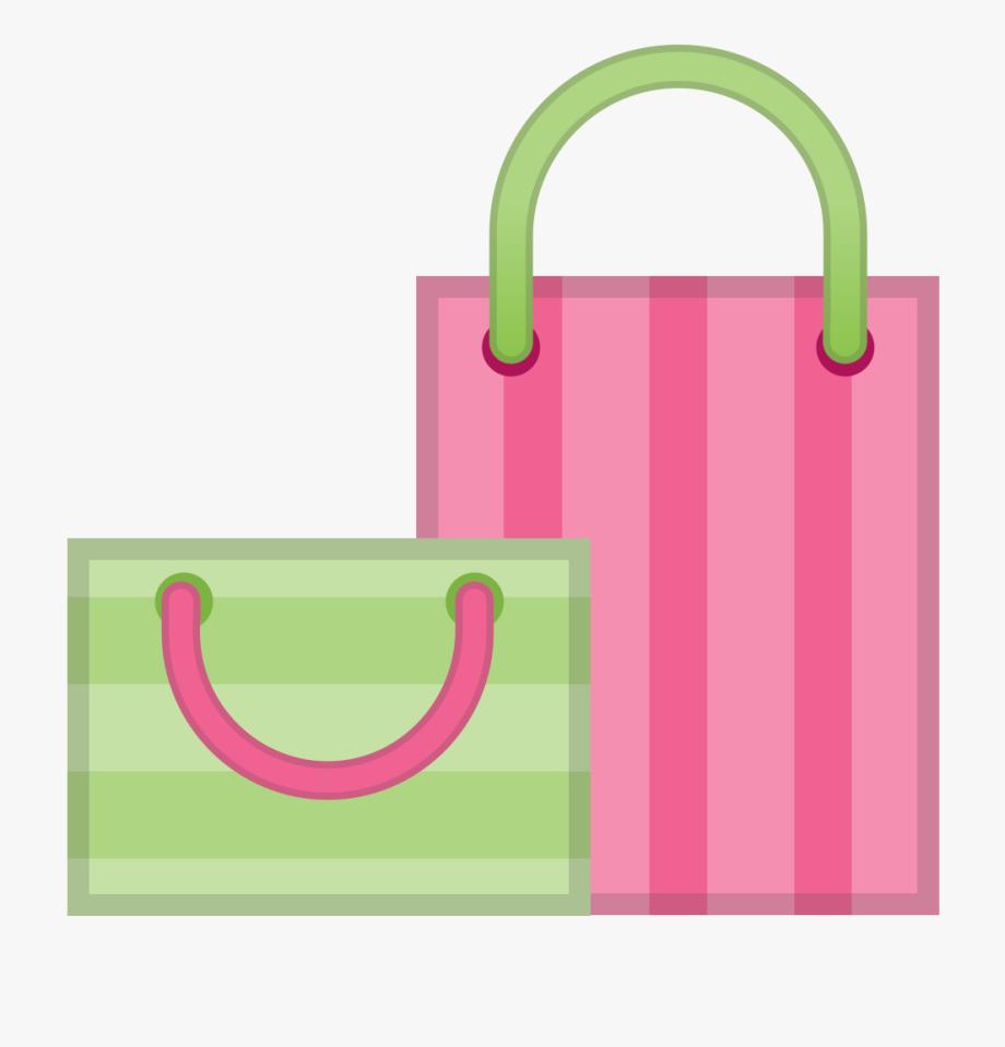 Sephora bag clipart clip art black and white stock Shopping Bag Clipart Icon Transparent - Shopping Bag Icon ... clip art black and white stock