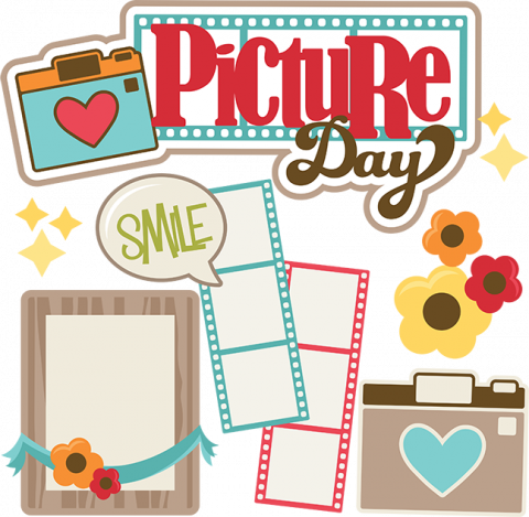 Sept 25th clipart jpg transparent Update: School Picture Day September 25th!   Legacy School jpg transparent
