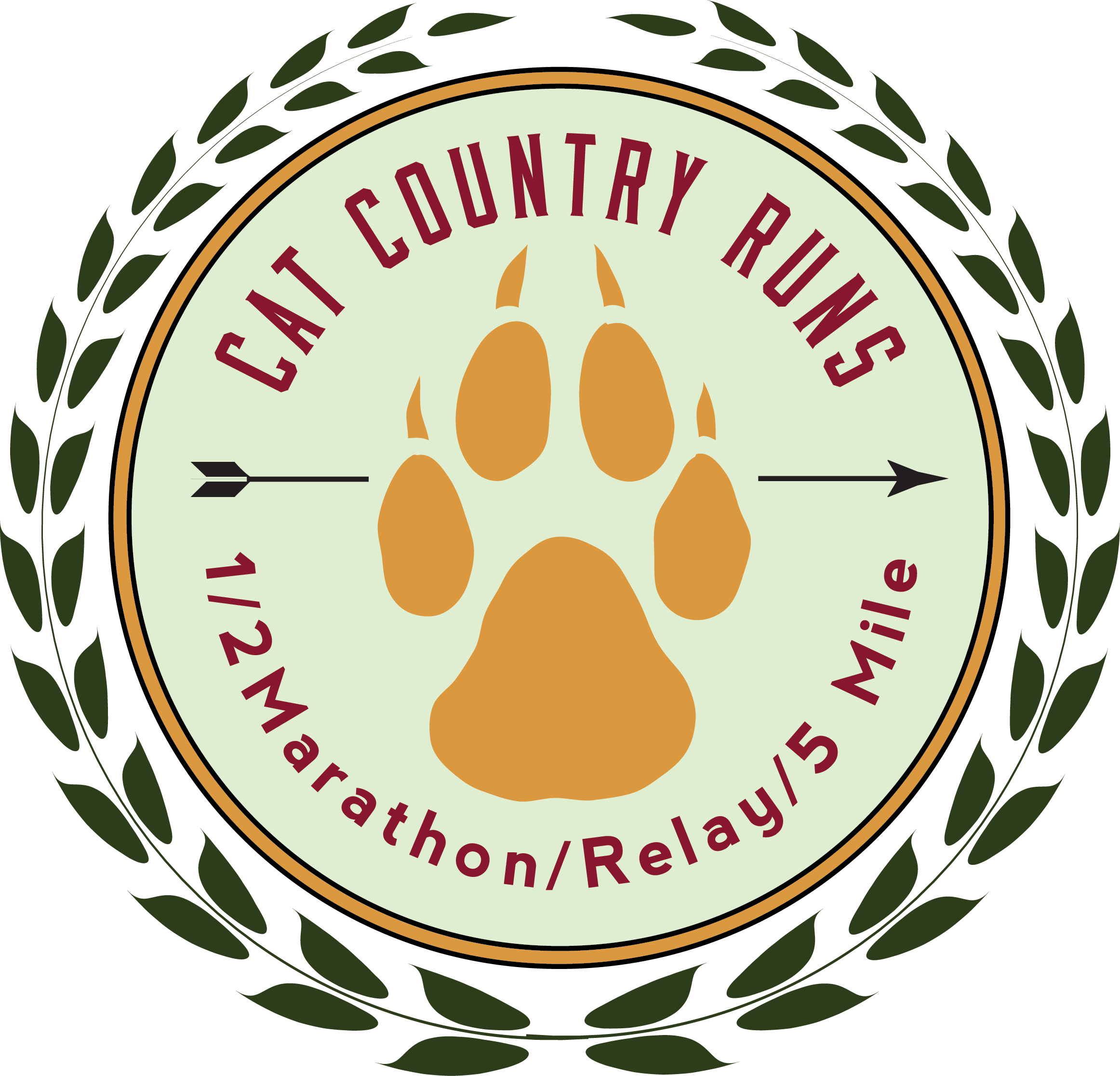 September 18 2016 clipart clipart free Cat Country Run - Big River Running clipart free