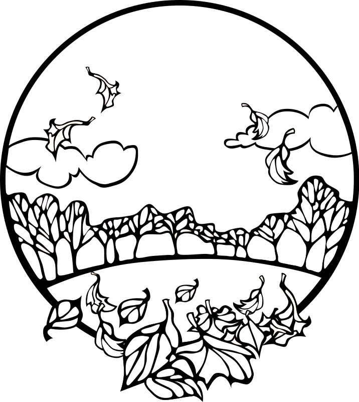 September black and white clipart png September clipart black and white clipart images gallery for ... png