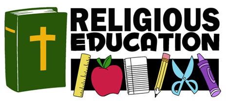 September clipart religious jpg freeuse library St. Ann\'s Church - Religious Education jpg freeuse library