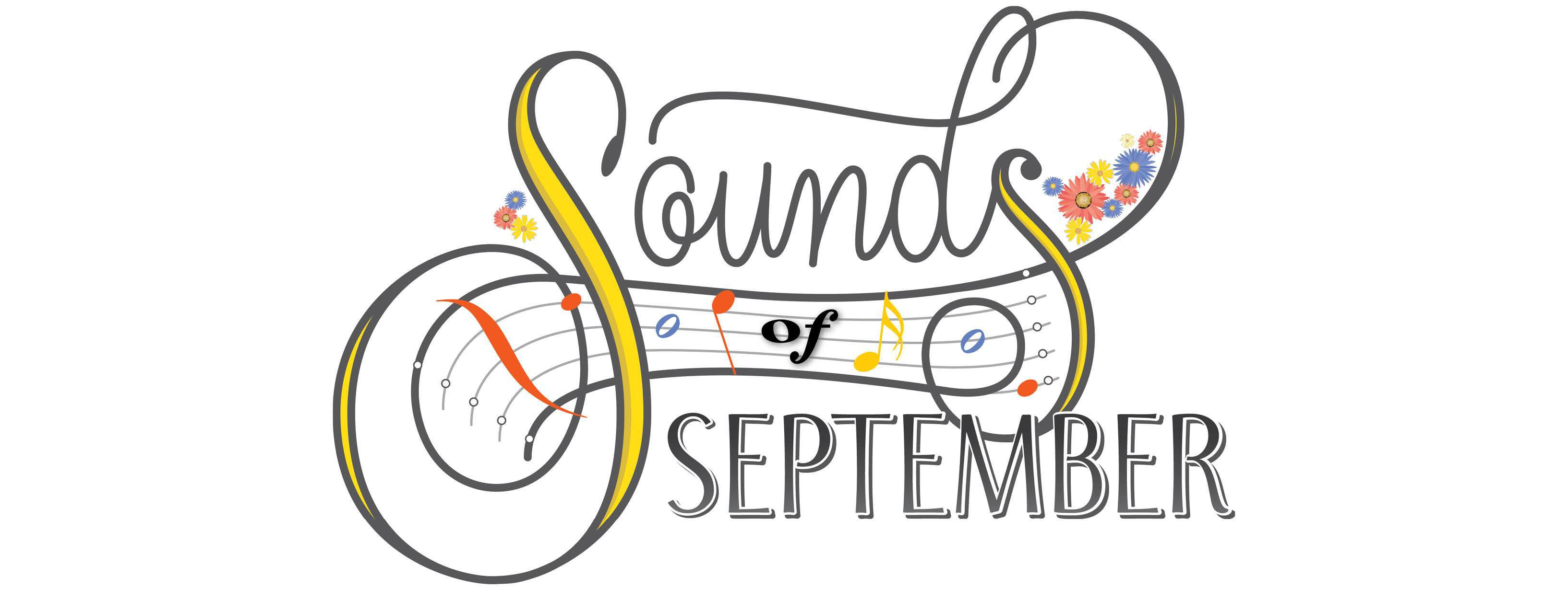 September events clipart clipart free download Sounds of September - Sydney clipart free download