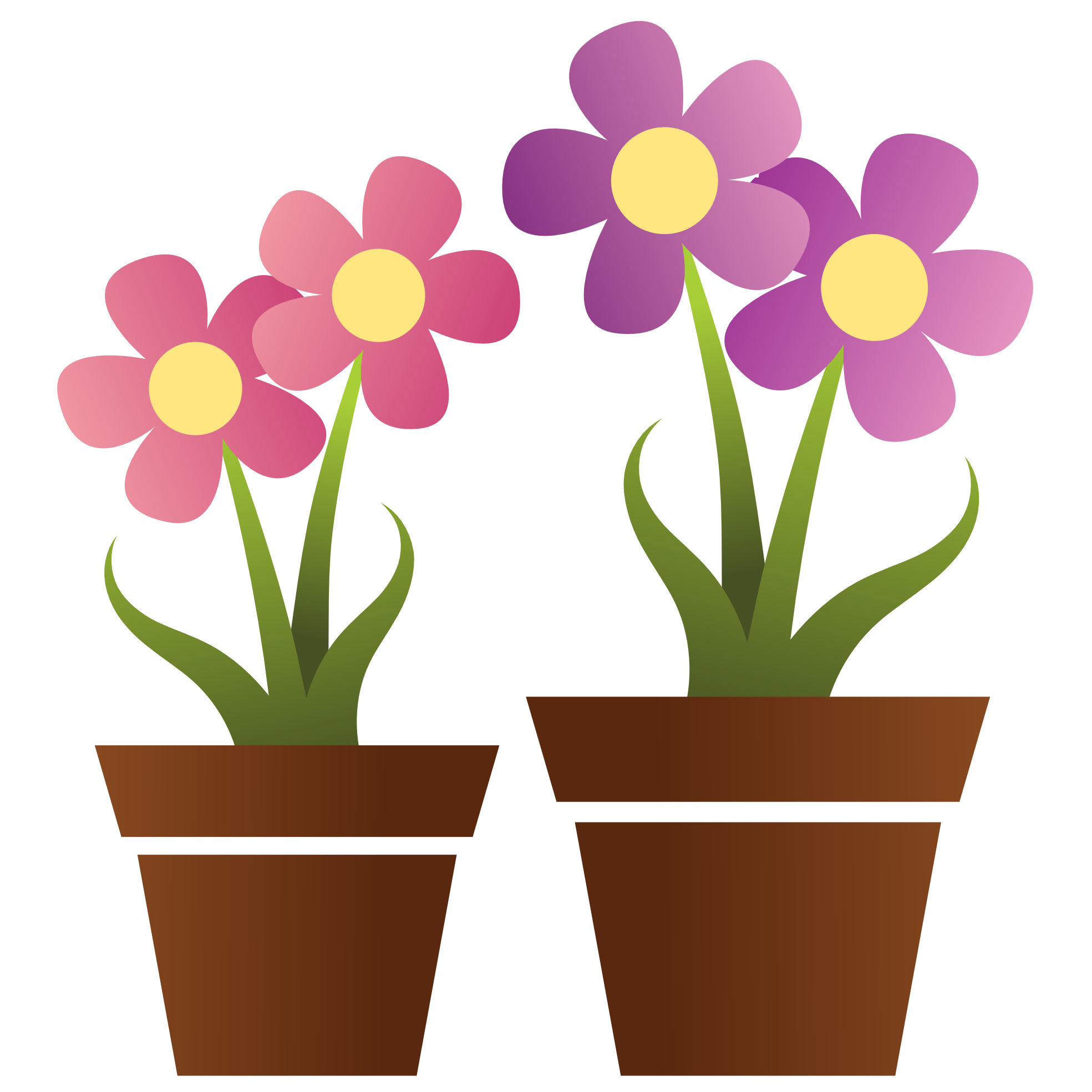 September flower clipart svg library download clipartist.net » Clip Art » Abstract Farm Flowers Scalable Vector ... svg library download