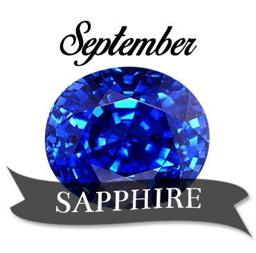 September gemstone clipart royalty free September Birthstone - Meaning, Name and Colors royalty free