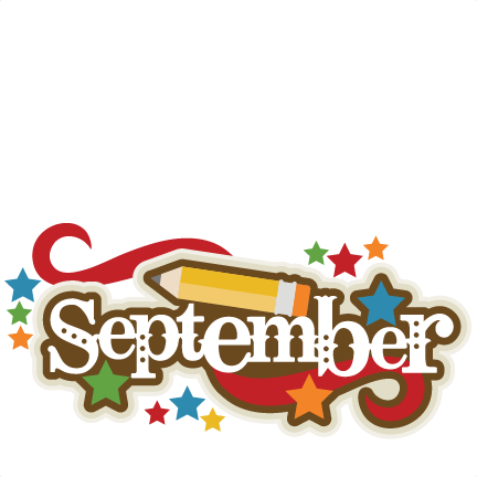 September month clip art banner royalty free library Clip art september clipart - ClipartFest banner royalty free library