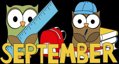 September pictures clipart jpg stock September Clipart on Pinterest | sept | September calendar ... jpg stock