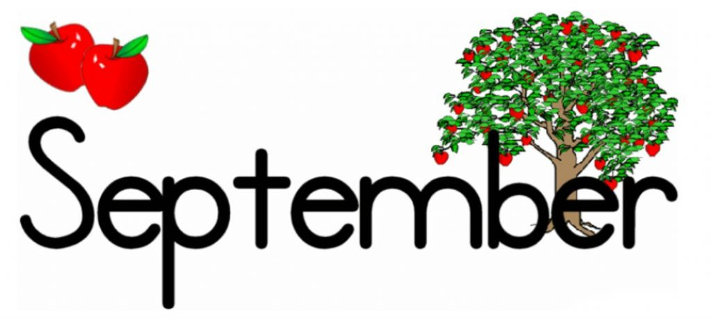 September title clipart clipart royalty free library September clipart images » Clipart Station clipart royalty free library