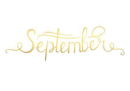 September title clipart banner transparent stock Hello september clipart 4 » Clipart Portal banner transparent stock