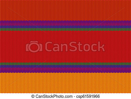 Serape clipart picture free seamless mexican rug pattern. serape stripes vector picture free