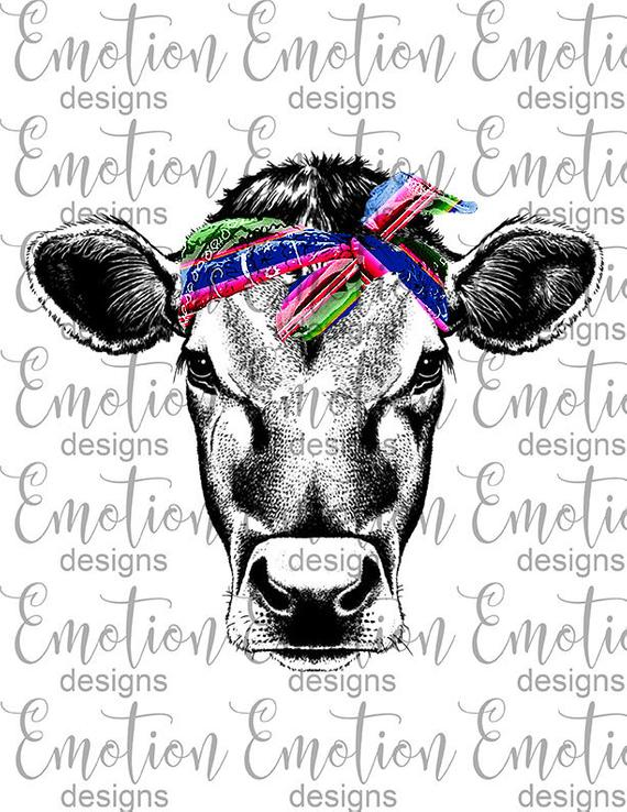 Serape horse pictures clipart image royalty free stock Heifer serape bandana PNG, instant download, Sublimation ... image royalty free stock
