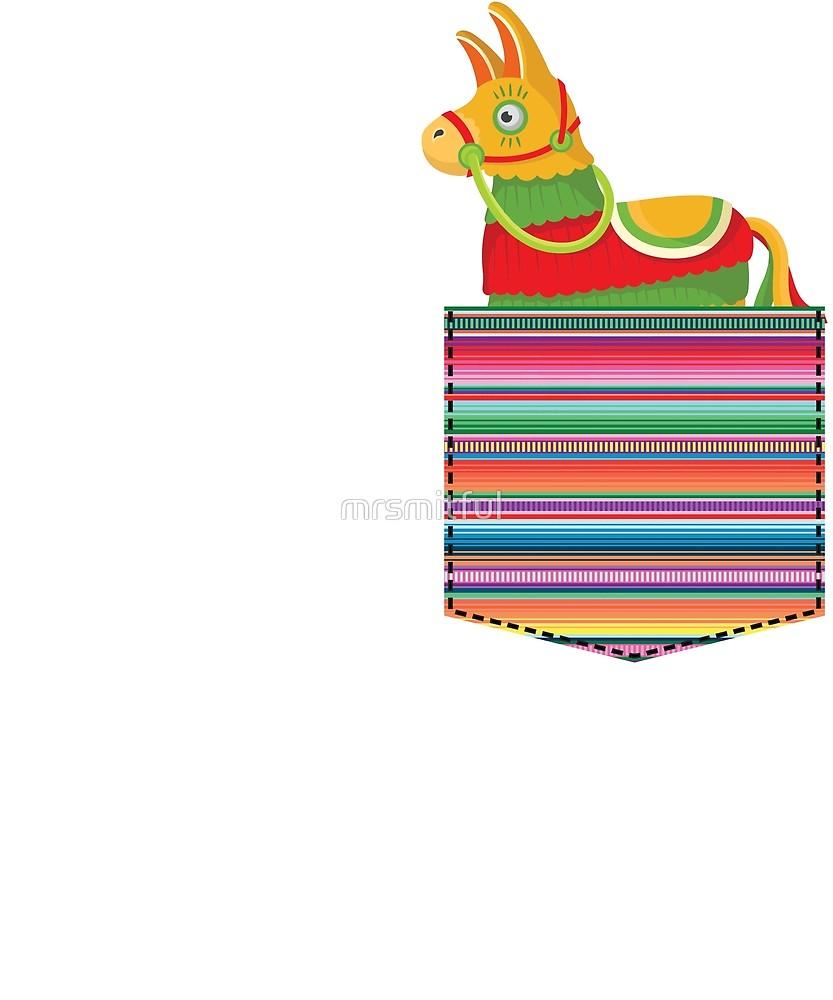 Serape horse pictures clipart clipart transparent stock Pinata Blanket Pocket Serape Mexican Fiesta Party T-Shirt ... clipart transparent stock