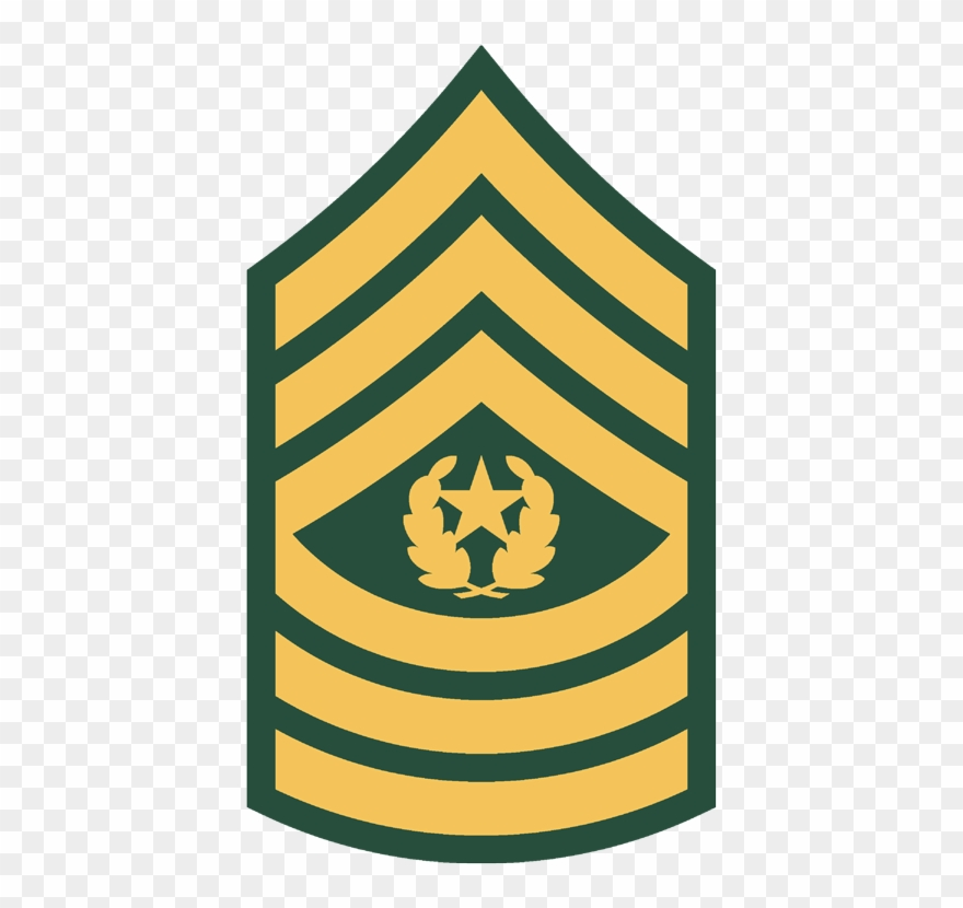 Sergeant major clipart vector royalty free library E 9 Csm Command Sergeant Major Clipart (#2276285) - PinClipart vector royalty free library