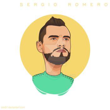 Sergio romero clipart picture transparent download sergioromero | Explore sergioromero on DeviantArt picture transparent download
