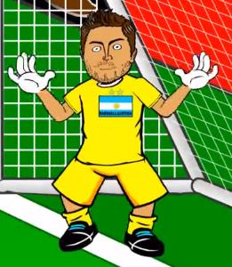 Sergio romero clipart vector freeuse Sergio Romero | 442oons Wiki | FANDOM powered by Wikia vector freeuse