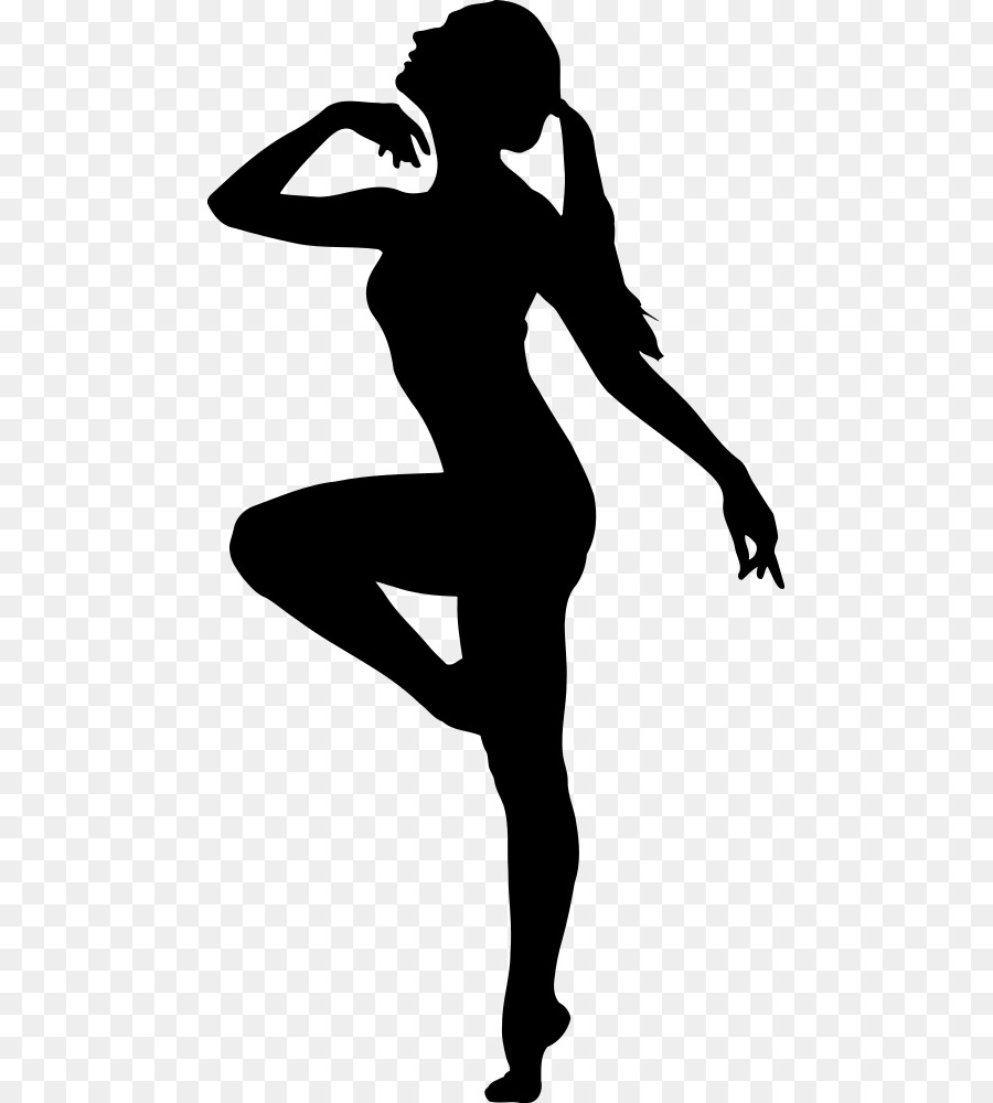 Serious clipart shilloutte vector freeuse Hand Cartoon clipart - Silhouette, Dance, Drawing ... vector freeuse