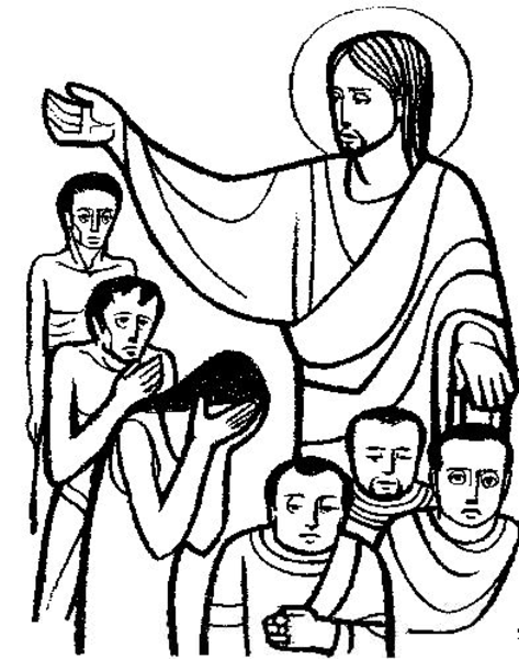 Sermon on the mount clipart svg royalty free Free Sermon On The Mount Clipart | Free Images at Clker.com ... svg royalty free