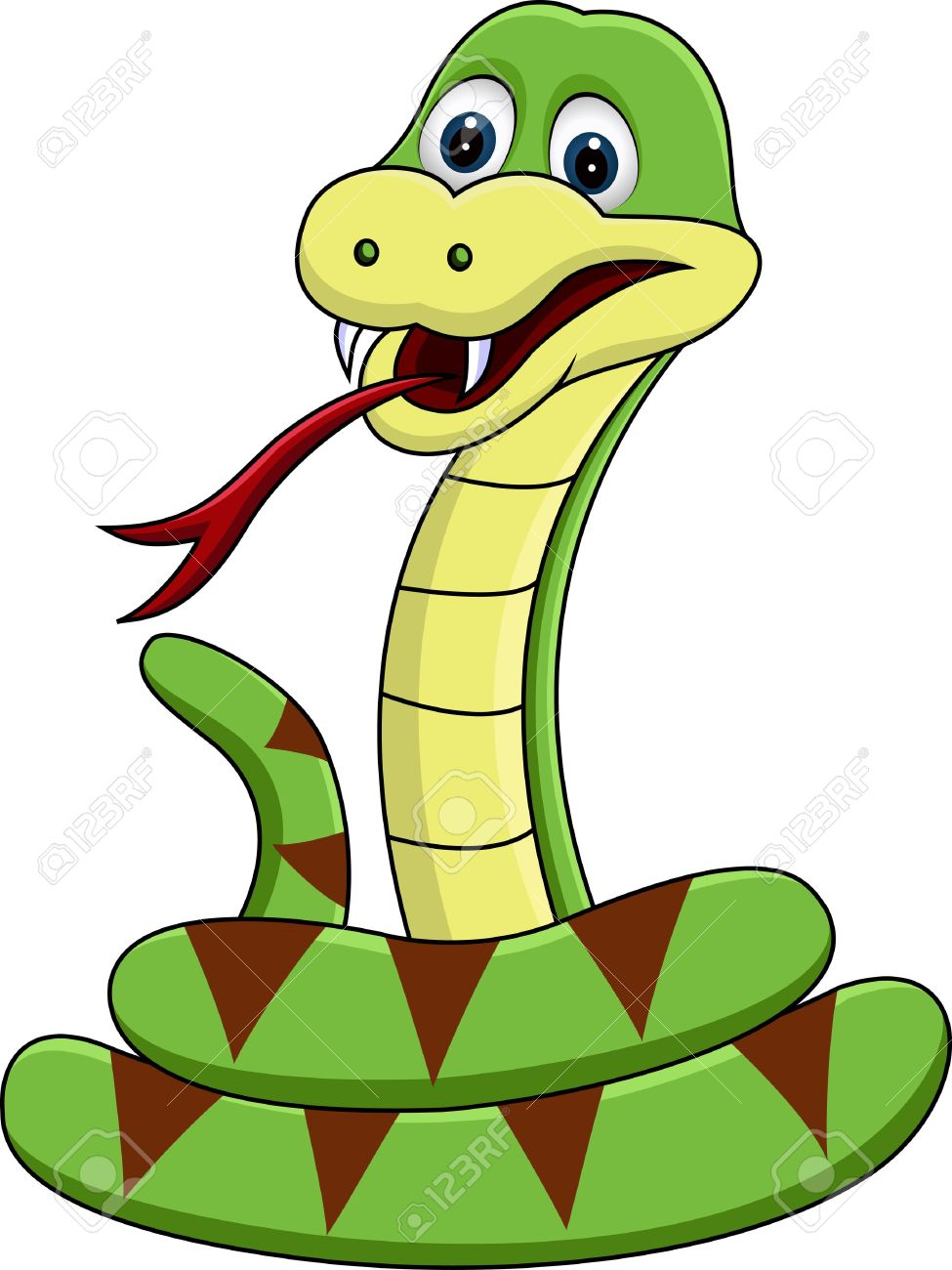 Serpent clipart svg free Best Snake Clipart #9310 - Clipartion.com svg free