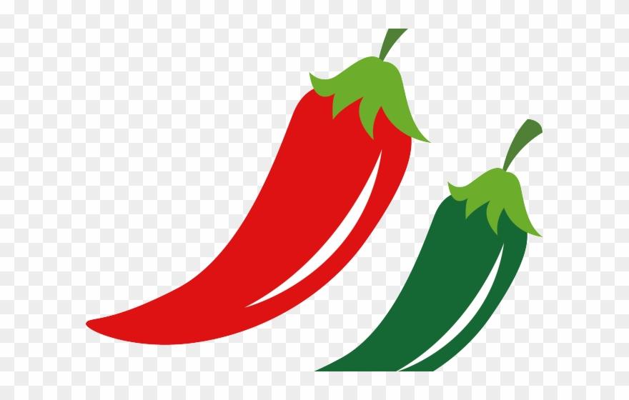 Serrano pepper clipart clipart royalty free download Pepper Clipart Serrano Pepper - Chile Peppers Clip Art - Png ... clipart royalty free download
