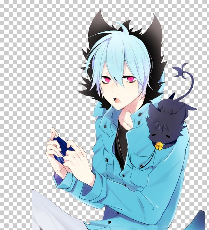 Servamp kuro clipart picture free stock Servamp Anime Fan Art PNG, Clipart, Anime, Art, Artwork ... picture free stock