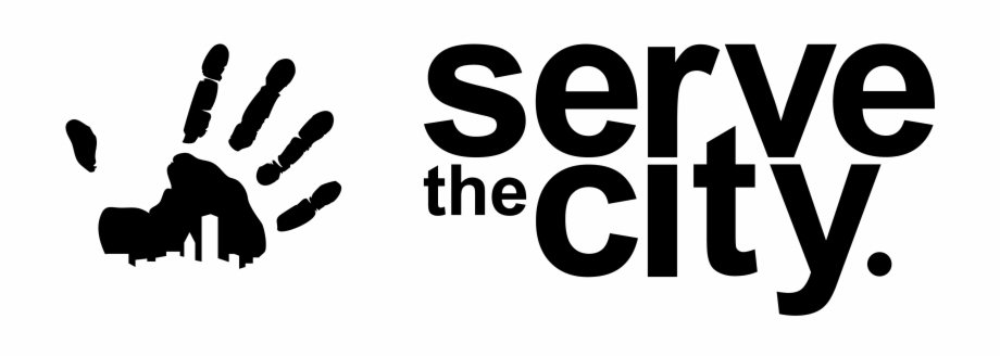 Serve the city clipart transparent stock Don\'t - Serve The City Logo Free PNG Images & Clipart ... transparent stock