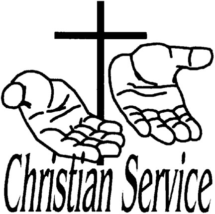 Service clipart png free library Christian Service Clipart png free library