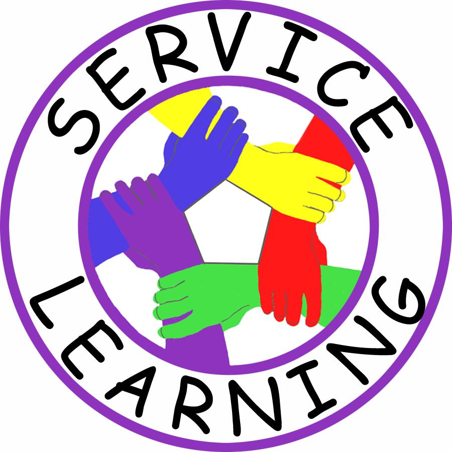 Service clipart image library library Service Learning Clipart image library library