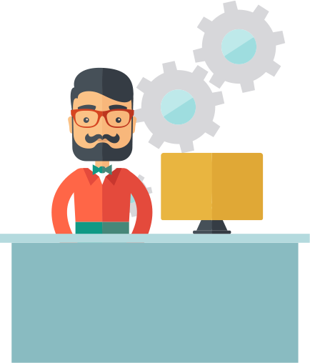 Service desk clipart png freeuse library IT Service Desk | Best Help Desk Ticketing System 2019 png freeuse library