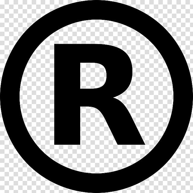 Service mark clipart transparent stock Registered trademark symbol Copyright symbol Service mark ... transparent stock